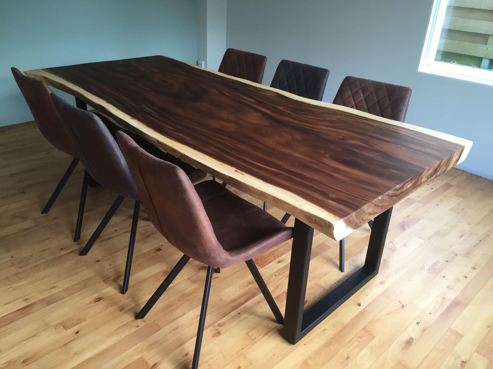 Tavolo da pranzo moderno / in legno massiccio / in legno laccato ...