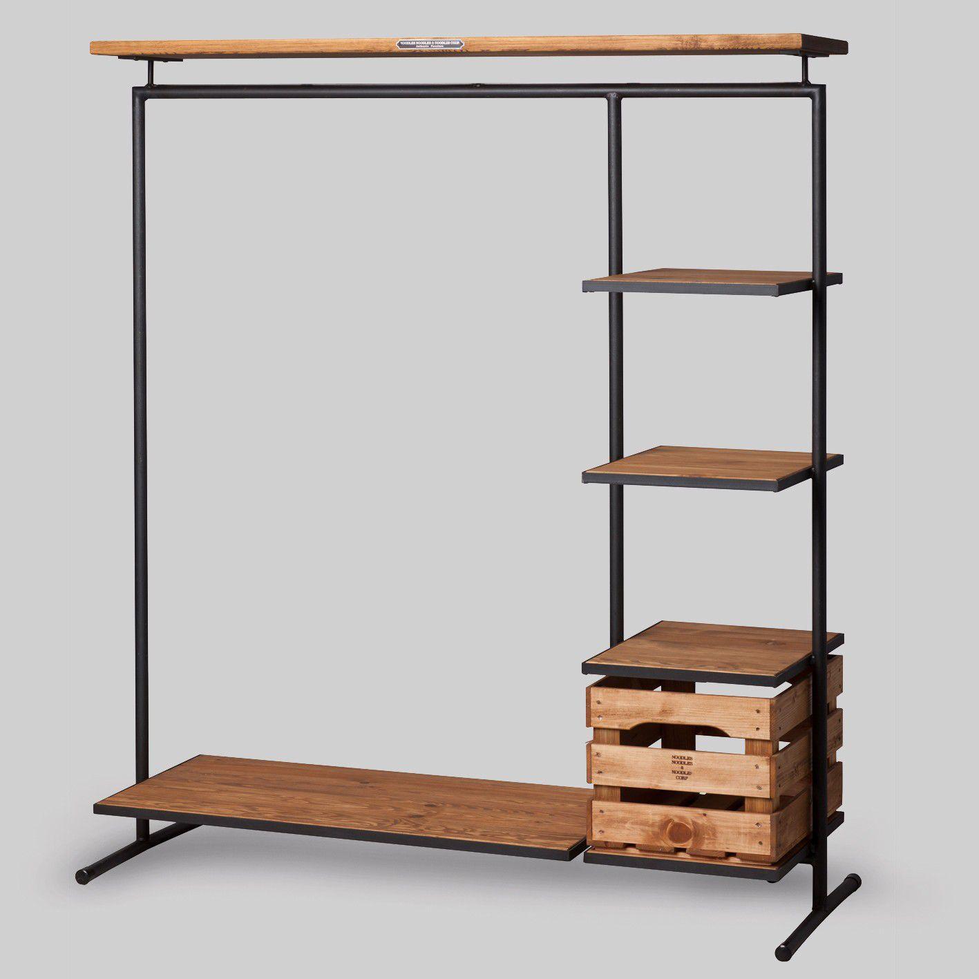 Top Espositore per abbigliamento / in legno / per uso residenziale  WL74