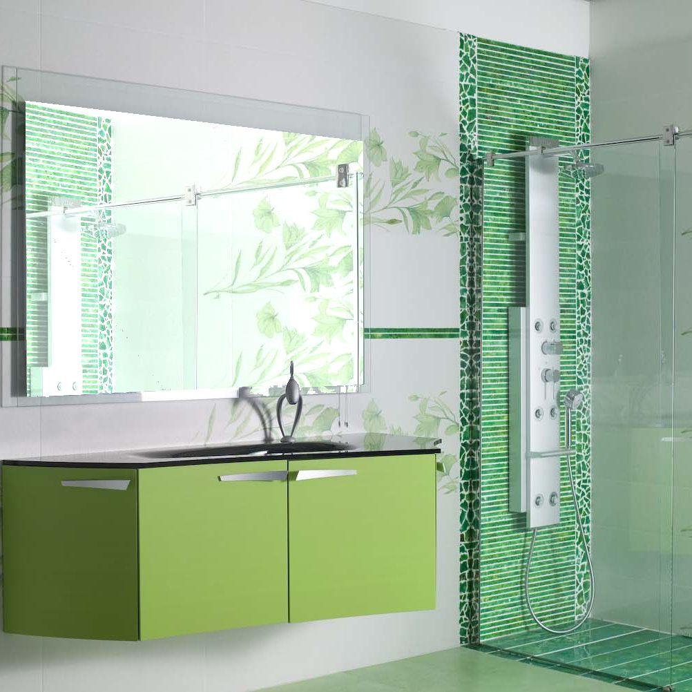 Piastrella da bagno / da cucina / da parete / per pavimento ...