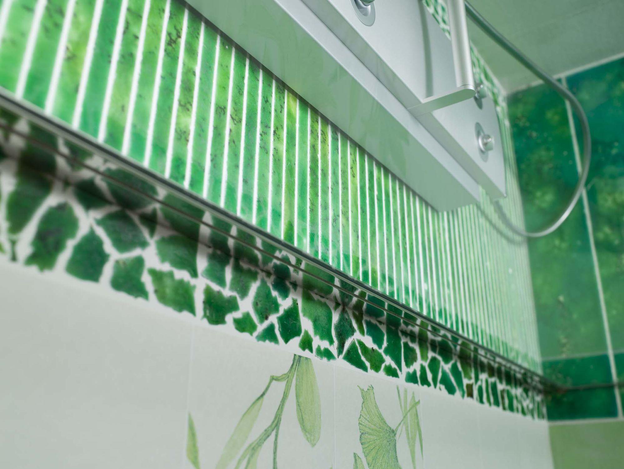 Piastrella da bagno da cucina da parete per pavimento