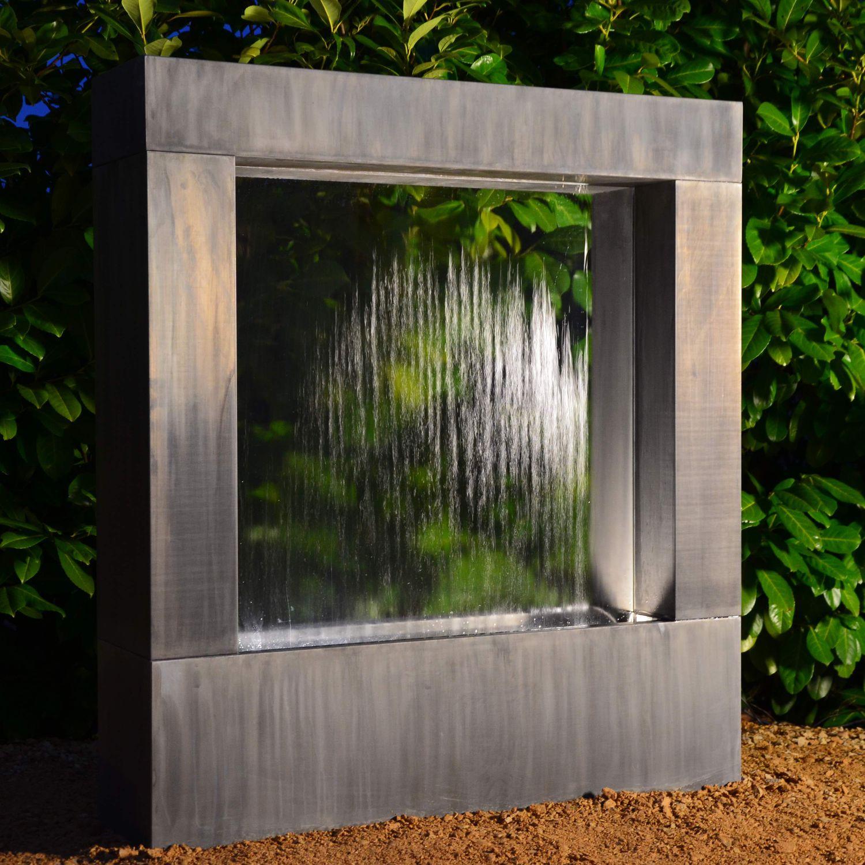 Fontana Moderna Giardino Moloney Info