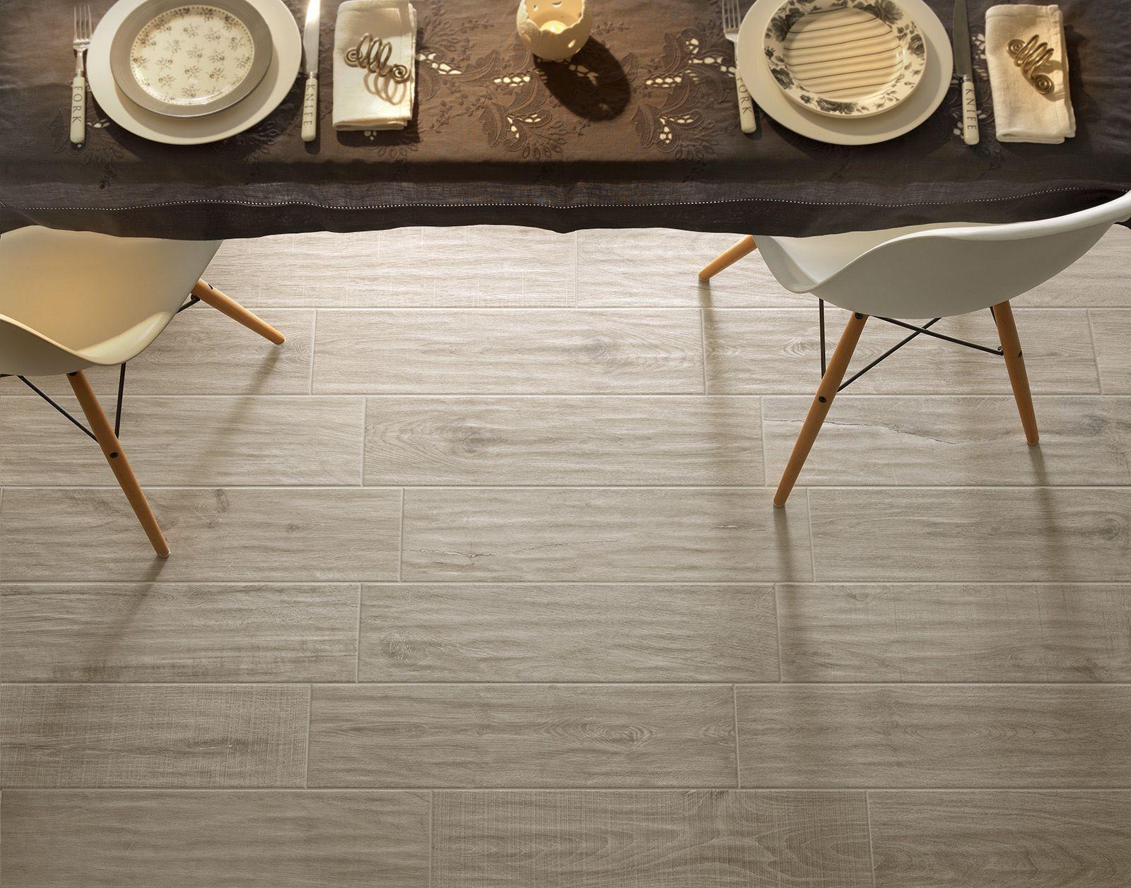 Piastrella da interno da pavimento in gres porcellanato 15x90