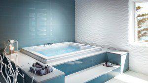 Vasche Da Bagno Water : Miscelatore doppio comando per vasca da bancone in ottone da