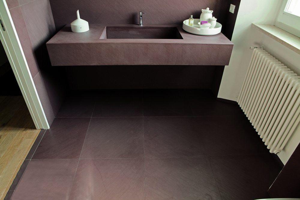Piastrella da bagno da parete da pavimento in quarzite