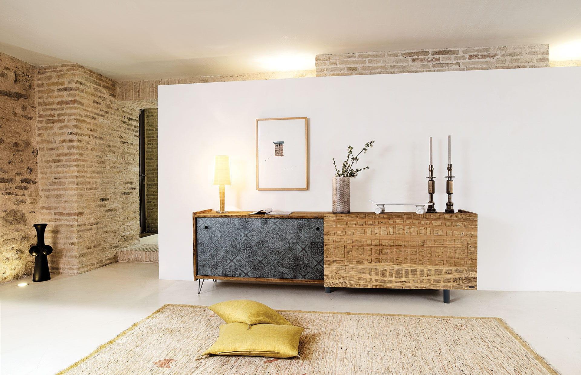 Credenza Moderna Design : Credenze moderne design per tutti gli stili