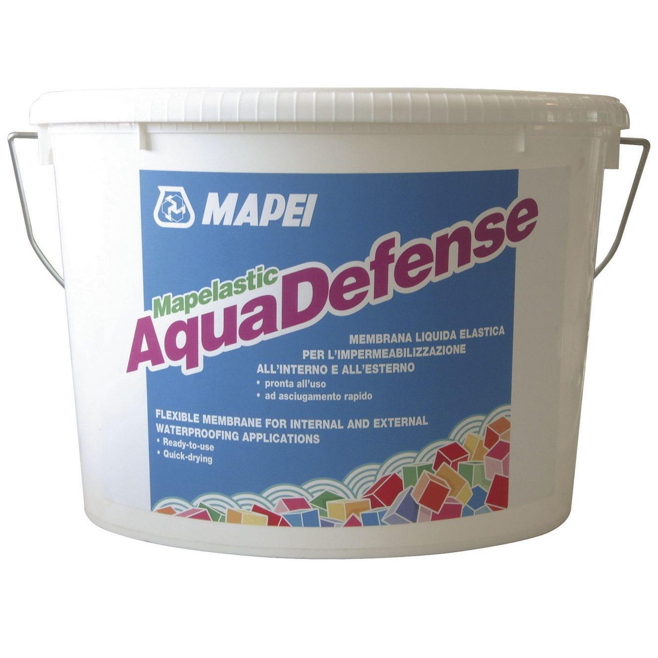 Guaina liquida impermeabilizzante per doccia / per balcone ...