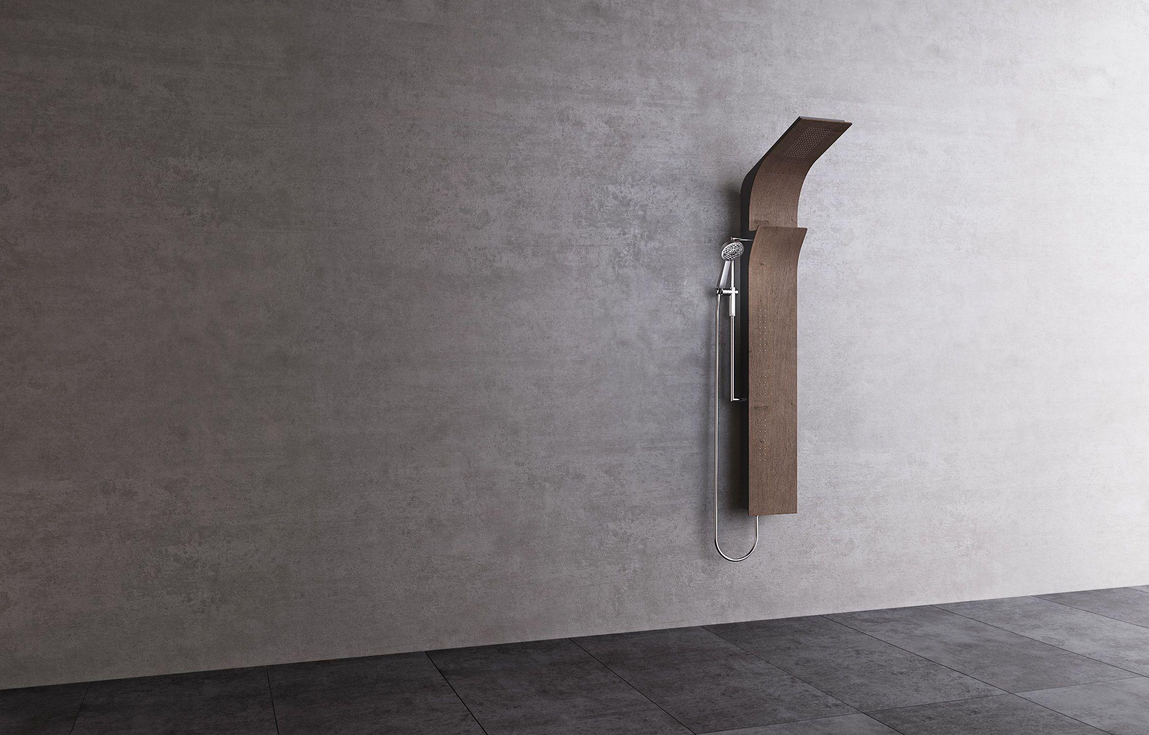 Vasca Da Bagno Vanity Prezzo : Colonna idromassaggio vanity s novellini