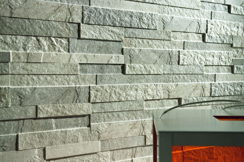 Mattonelle da esterno parete: piastrelle esterno materiali edili