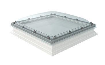 Botola per tetto / quadrata / in alluminio - DRC P2 & DRF DU6 ...