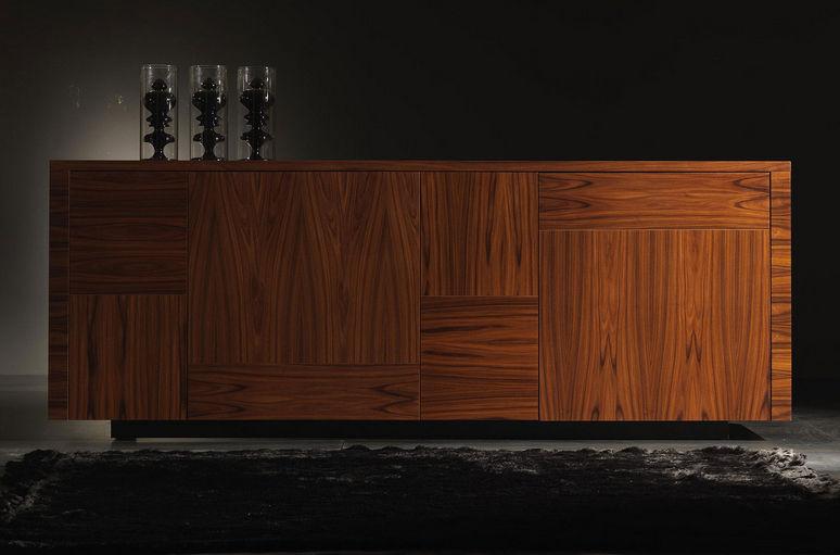 Credenza moderna / in legno - DRAKE - KHAOS