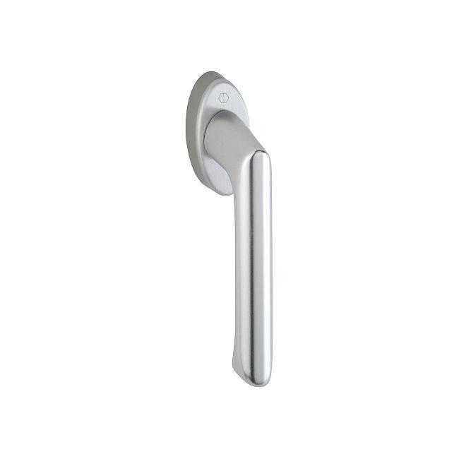 Maniglia Per Finestra Ad Anta Ribalta In Alluminio Moderna