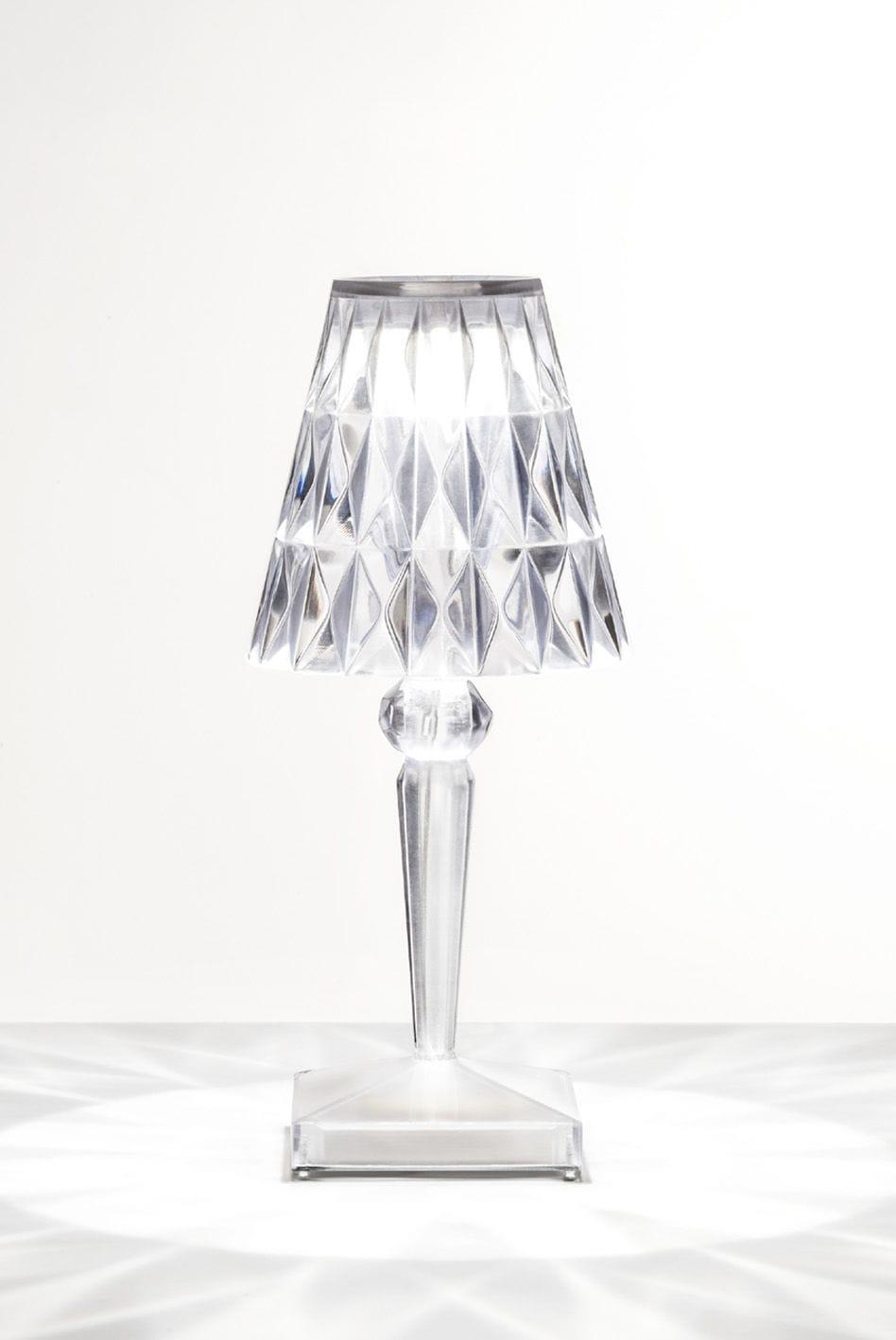 Lampada da tavolo / moderna / in termoplastica / in tecnopolimero ...