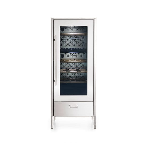 Mobile colonna da cucina / moderno - 68 - ALPES-INOX