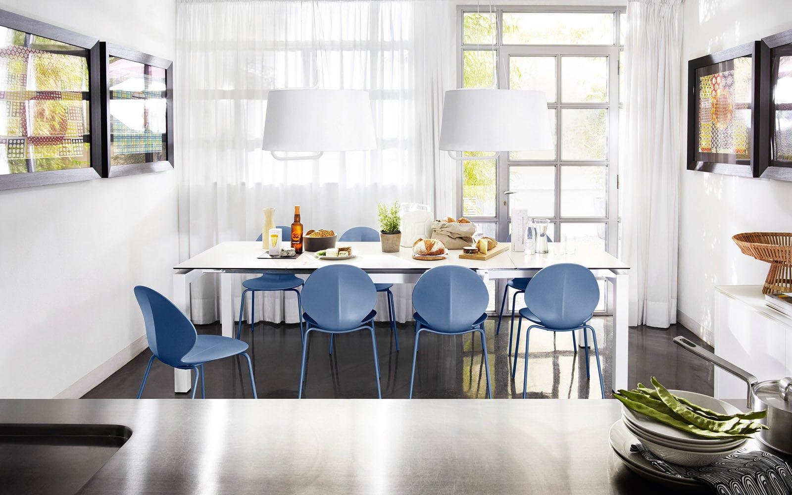 Sedia Juliet Calligaris Prezzo. Best Sedie Da Cucina Moderne Offerte ...