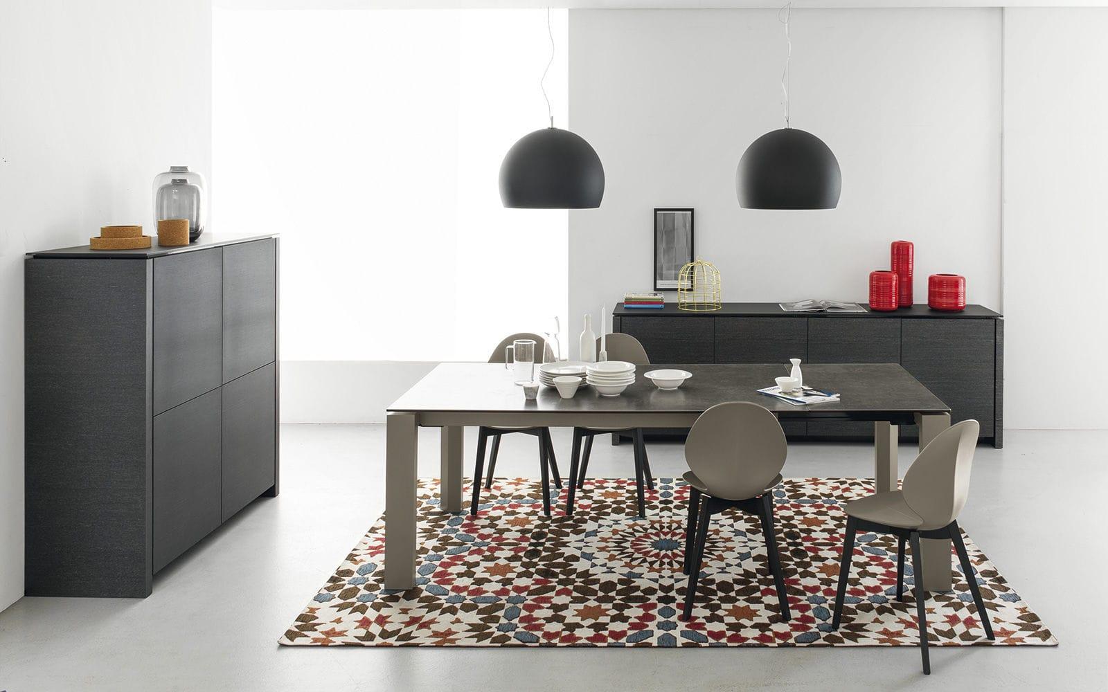 Sedia moderna / ergonomica / 100% riciclabile / in legno massiccio ...