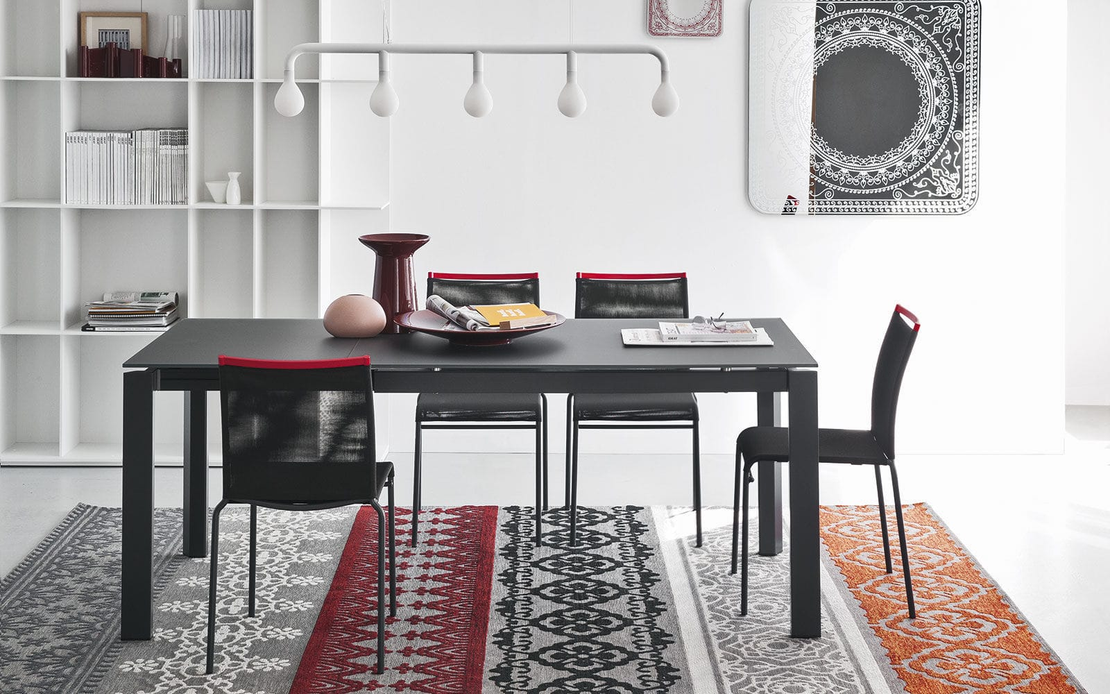 Tavolo Cosmic Calligaris. Gallery Of Tavolo Cosmic Calligaris With ...