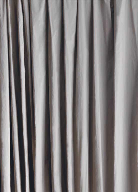 Tessuto taffetà per tende