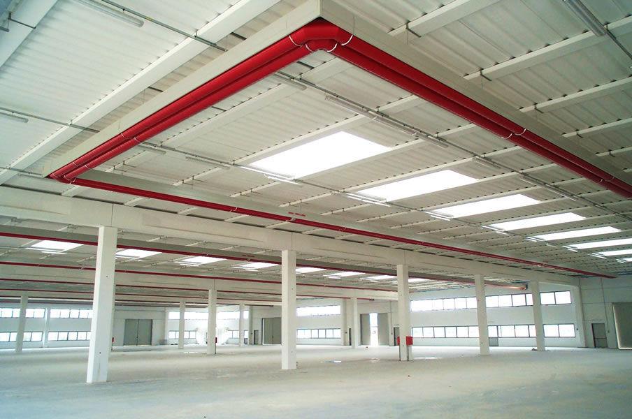 Pannello radiante da soffitto - GIRAD - FRACCARO - Video d5abca3e6e2