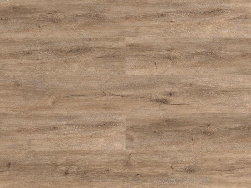 Piastrella flessibile da interno da pavimento in pvc aspetto