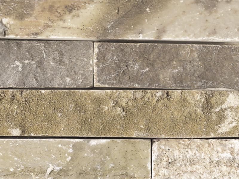 Piastrella da interno da esterno da parete in pietra naturale