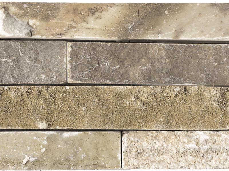 Piastrella da interno da esterno da parete in pietra