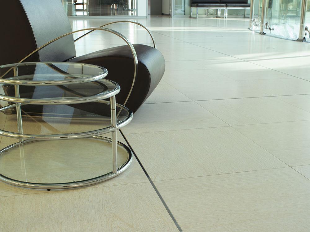 Profilo di finitura in alluminio per piastrelle pro part