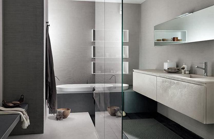 Vasca Da Bagno Infinity Prezzo : Vasca da bagno ovale in resina twenty modulnova