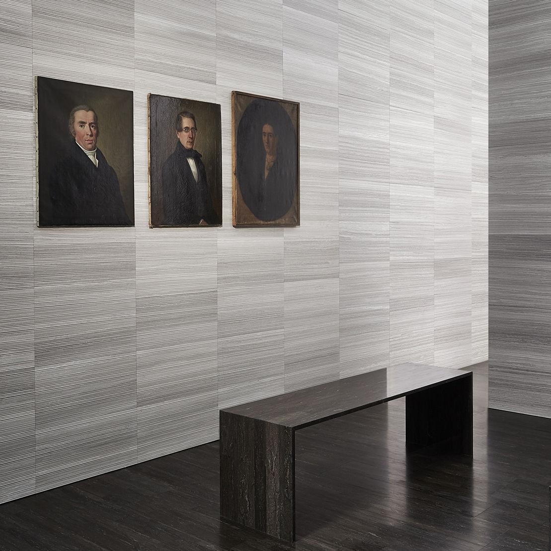 Piastrella da interno / da bagno / da parete / in marmo - SILK ...