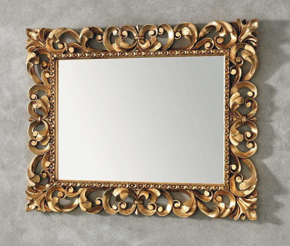 Specchio da bagno classico : specchio bagno a led. specchio per ...