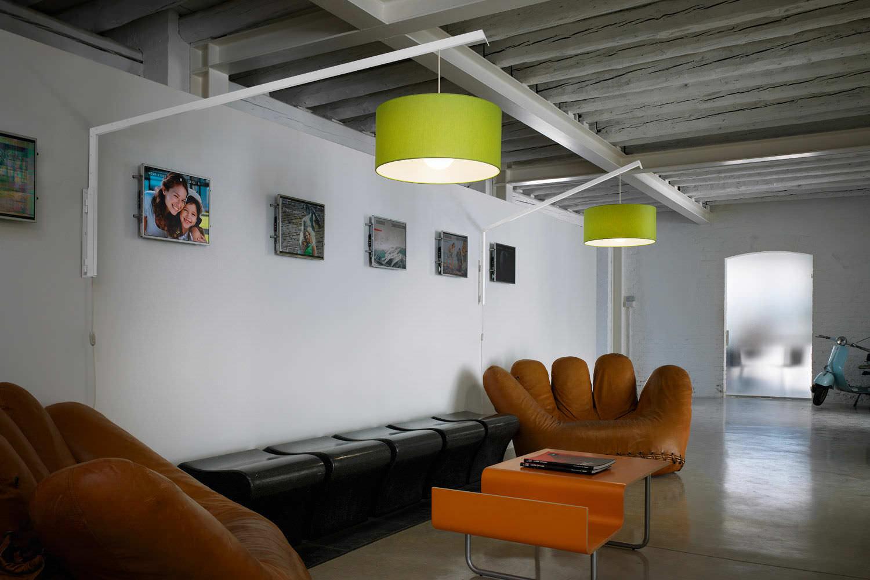 Lampada parete braccio u idea d immagine di decorazione