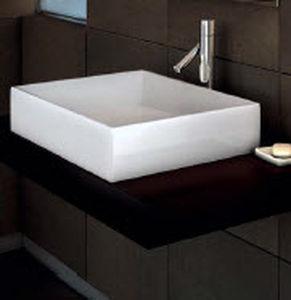 lavabo da appoggio ovale moderno strada k0776 ideal standard
