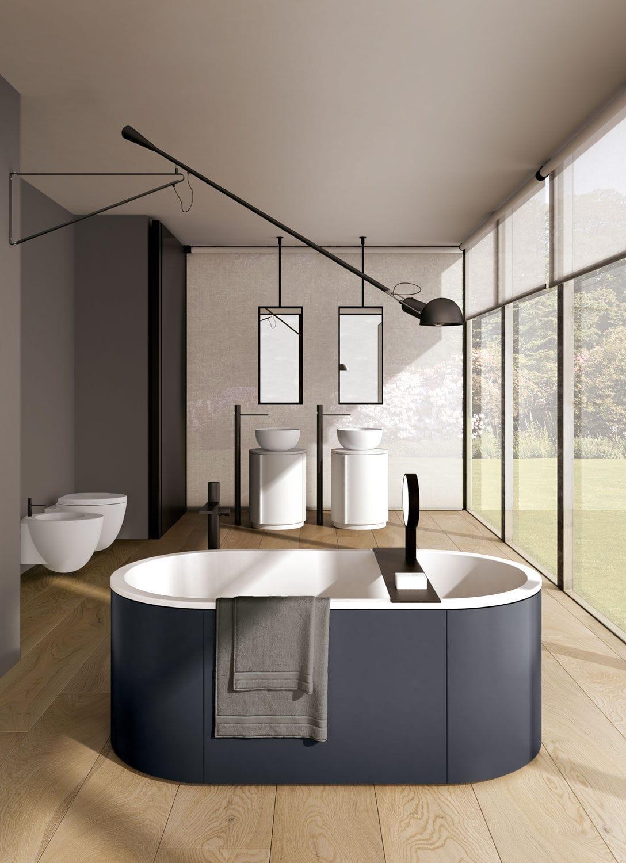 Vasche Da Bagno Di Legno : Vasche da bagno prezzi economici ...