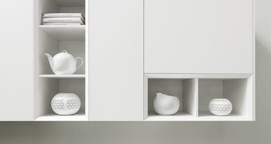 Emejing Ikea Pensili Da Cucina Contemporary - Acomo.us - acomo.us