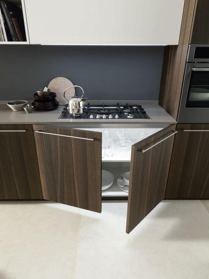Mobile basso da cucina / da appoggio - M_26 MANIGLIA - MESON\'S