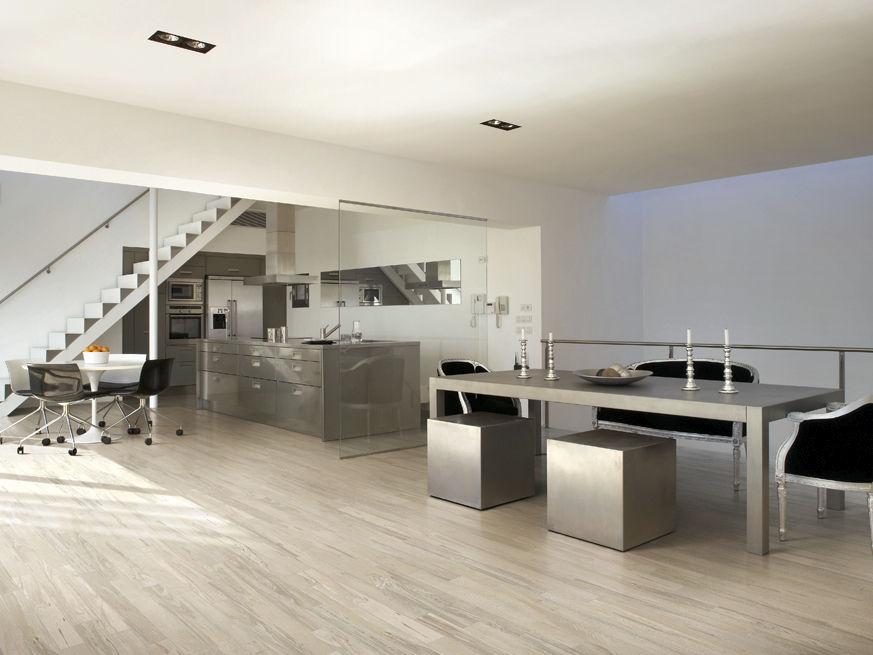Piastrella da interno / da cucina / da pavimento / in gres ...