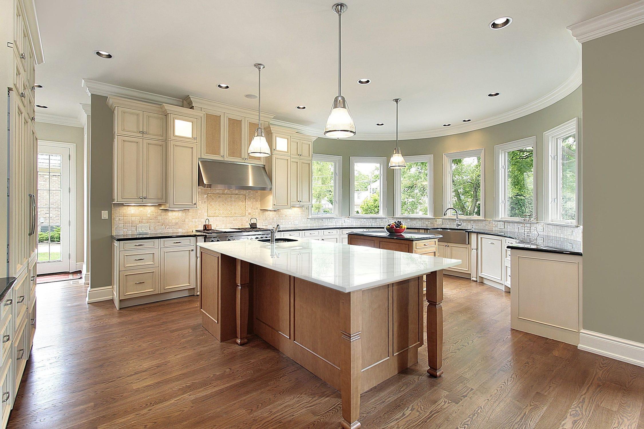 Cucine Bianco Grigio : Piano di lavoro in marmo da cucina bianco grigio tundra