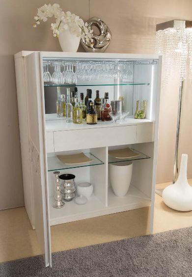 Beautiful Mobile Bar Soggiorno Pictures - Design Trends 2017 ...
