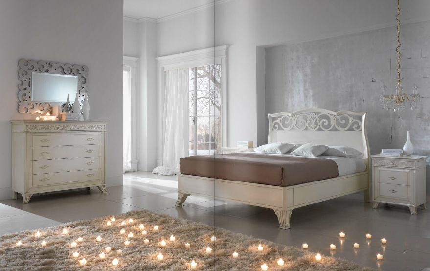 Best specchi per camera da letto classica pictures amazing