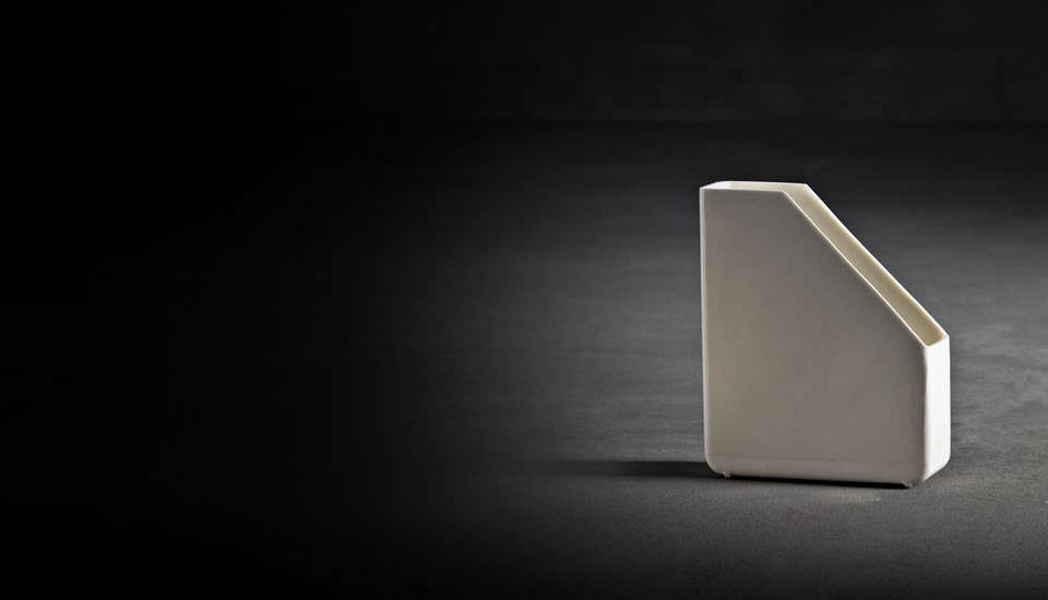 Box In Plastica Per Giardino.Portariviste Moderno Per Uso Residenziale In Materia Plastica