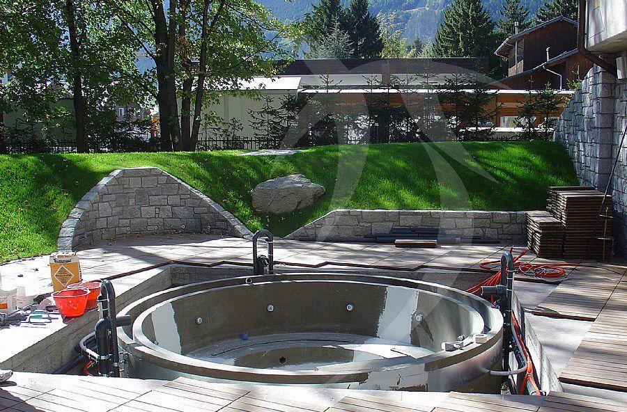 Vasca Da Bagno Per Esterno : Vasche da bagno in offerta per arredamento classico o design