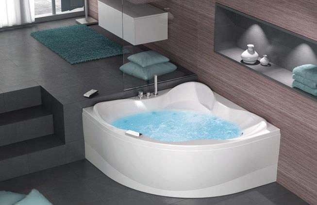 Vasca Da Bagno Grandform : Trasformare la vasca in doccia in ore con g magic di grandform