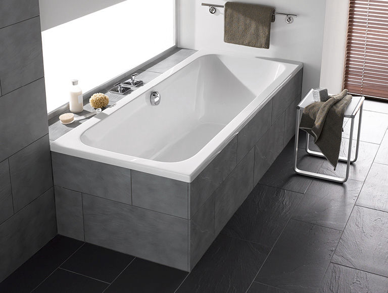 Rivestimento vasca da bagno rettangolare poresta poresta systems