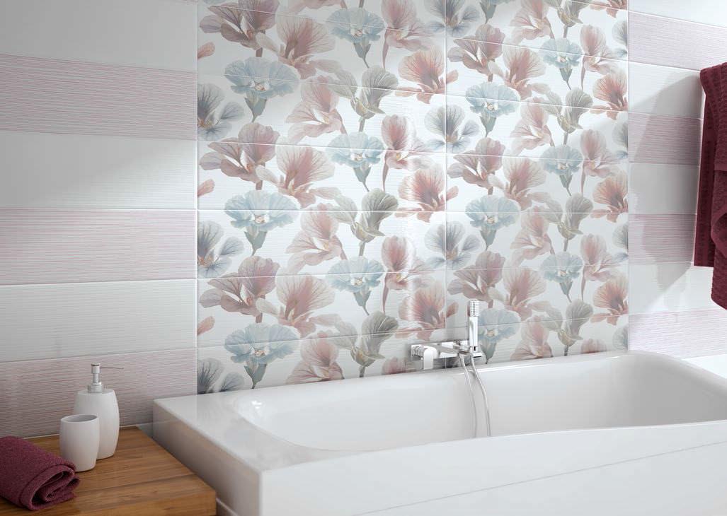 Piastrelle con fiori finest full size of per pavimenti mosaico