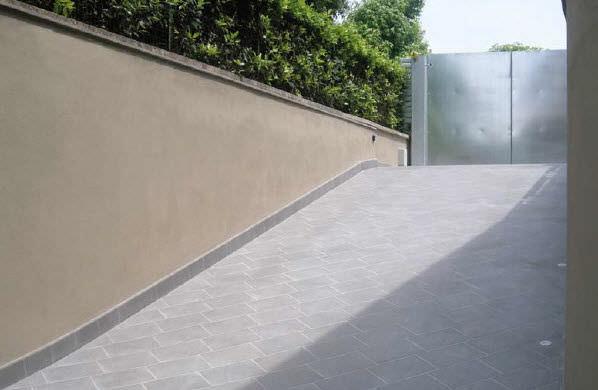 Pavimento Esterno Pietra : Piastrella per pavimento esterno in pietra a ospedaletto