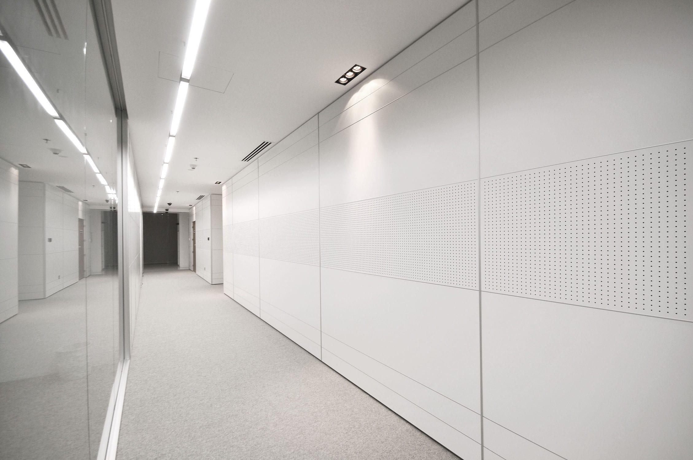 Pannello decorativo da parete / per arredamento di interni / in ...