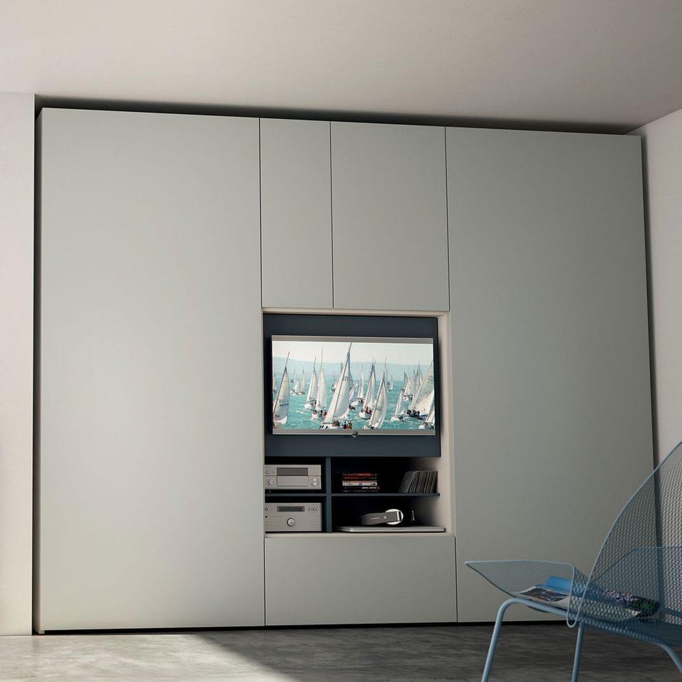 Armadio Serenissima Con Tv. Top Catalogo Home Prodotti Offerte Del ...
