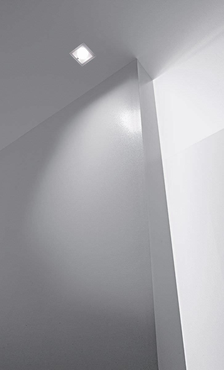 Faretto da incasso a soffitto / da incasso a muro / da interno / LED ...