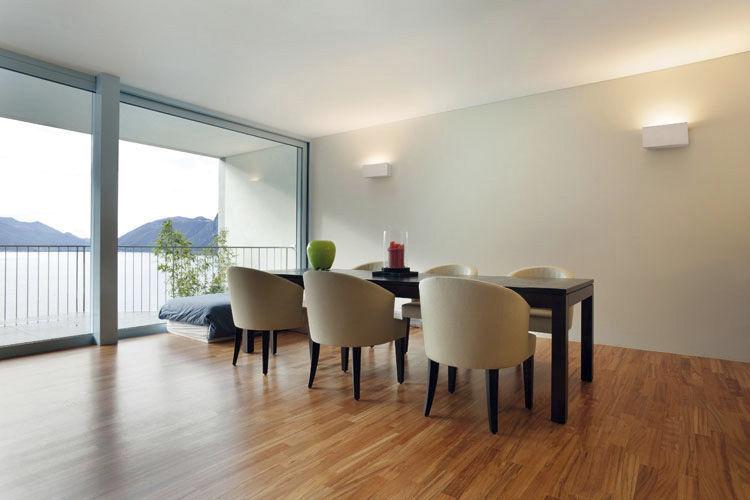 Plafoniere Per Esterno Lombardo : Applique moderna da giardino esterno in vetro