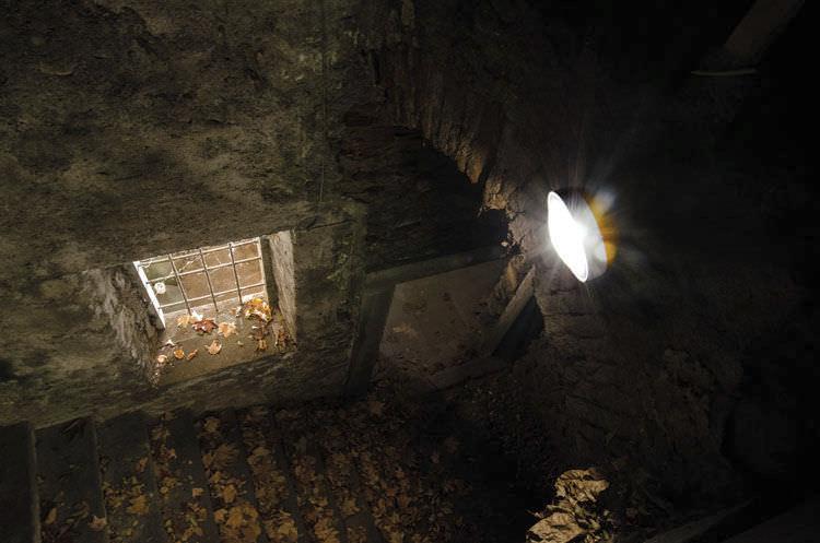 Plafoniera Da Esterno Lombardo : Faretto da soffitto a muro esterno interno