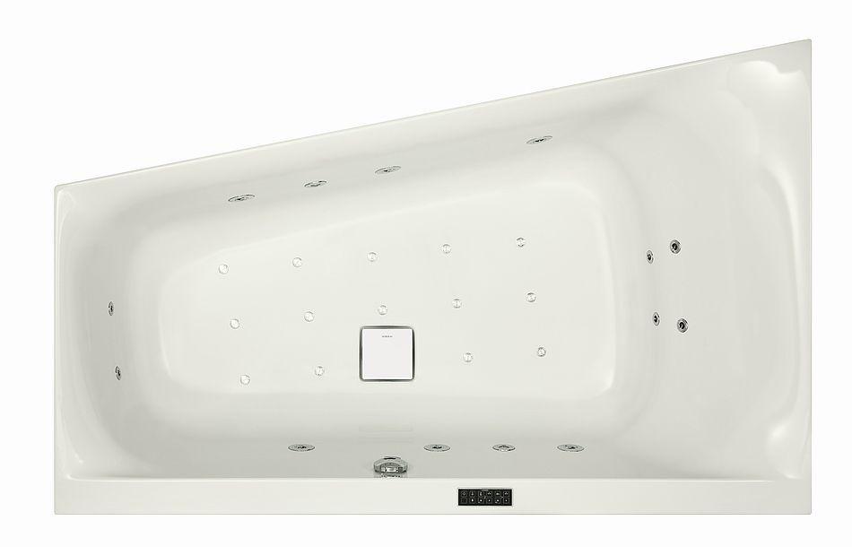 Hoesch Vasche Da Bagno Prezzi : Sistema d idromassaggio per vasca reviva ii e hoesch